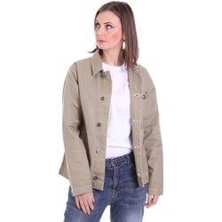 Abbigliamento Donna Camicie Dickies DK0A4TMXGYM1 Grigio