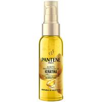 Bellezza Shampoo Pantene Repara & Protege Aceite Protector Keratina  100 ml