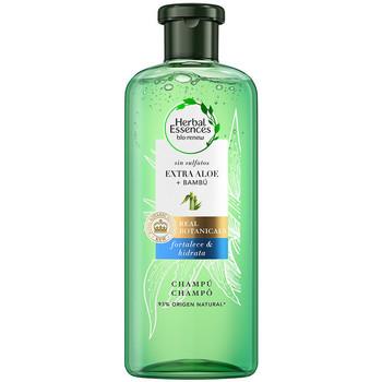 Bellezza Shampoo Herbal Botanicals Aloe & Bambú Champú  380 ml