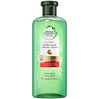 Bellezza Shampoo Herbal Botanicals Aloe & Mango Champú  380 ml
