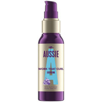 Bellezza Shampoo Aussie Work That Curl Hair Serum  75 ml