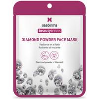 Bellezza Donna Maschere & scrub Sesderma Beauty Treats Diamond Powder Mask