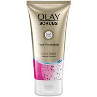 Bellezza Donna Maschere & scrub Olay Scrubs Pore Perfecting Berry Burst  150 ml