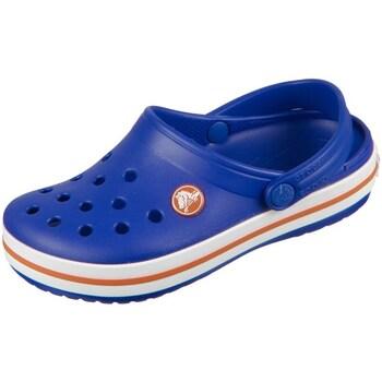 Scarpe Unisex bambino Scarpe acquatiche Crocs Crocband Kids Azzuro