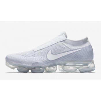 Scarpe Sneakers basse Nike Air Vapormax Pure Platinum Pure Platinum/White