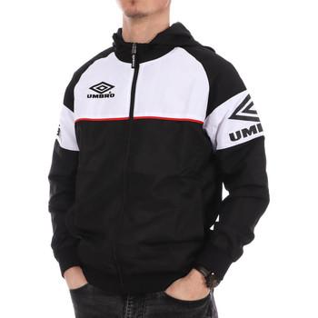 Abbigliamento Uomo Giacche / Blazer Umbro 716790-60 Nero