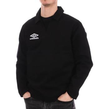 Abbigliamento Uomo Giacche sportive Umbro 689460-60 Nero