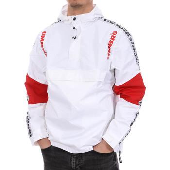 Abbigliamento Uomo Felpe Umbro 716890-60 Rosso