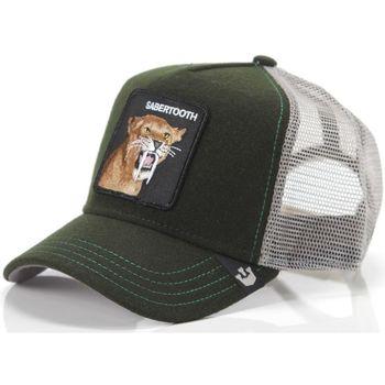 Accessori Cappellini Goorin All Bite Verde