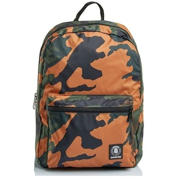 Borse Zaini Invicta Packable Pack Fant New Way Collection Verde