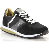 Scarpe Uomo Sneakers basse Etonic Kilometro Nylon Nero