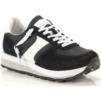 Scarpe Donna Sneakers basse Etonic Kilometro Black Nero