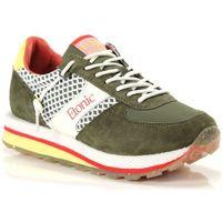 Scarpe Donna Sneakers basse Etonic Kilometro Net Salvia Taxi Verde