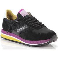 Scarpe Donna Sneakers basse Etonic Kilometro Net Nero