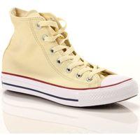 Scarpe Sneakers alte Converse Chuck Taylor All Star High Marrone