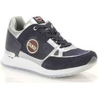 Scarpe Donna Sneakers basse Colmar Supreme Colors Navy Blu