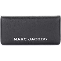 Borse Portafogli Marc Jacobs Portafoglio The  The Bold Open Face Wallet nero Nero