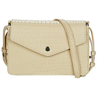 Borse Donna Tracolle Betty London ONNA Beige