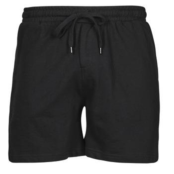 Abbigliamento Uomo Shorts / Bermuda Yurban OUSTY Nero