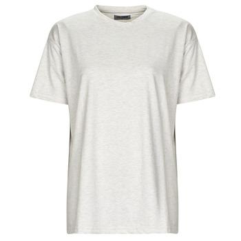 Abbigliamento Donna T-shirt maniche corte Yurban OKIME Grigio
