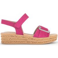 Scarpe Donna Sandali Gabor 24.552/14T2,5 Blu