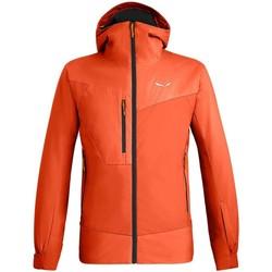 Abbigliamento Uomo Giubbotti Salewa Antelao Beltovo TWR M JKT 28253-4151 orange
