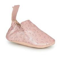 Scarpe Bambina Pantofole Easy Peasy BLUMOO Rosa