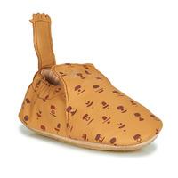 Scarpe Unisex bambino Pantofole Easy Peasy BLUBLU Marrone
