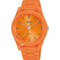 Orologi & Gioielli Donna Orologio Analogico Lorus RG261RX9, Quartz, 36mm, 10ATM Arancio