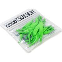 Accessori Donna Lacci Mini Lacci ML Verde