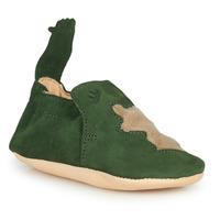 Scarpe Unisex bambino Pantofole Easy Peasy BLUMOO RENARD Verde