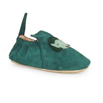Scarpe Unisex bambino Pantofole Easy Peasy BLUBLU HERISSON Blu