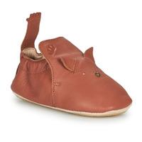 Scarpe Unisex bambino Pantofole Easy Peasy BLUBLU RENARD Marrone