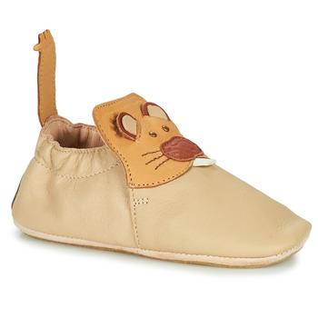 Scarpe Unisex bambino Pantofole Easy Peasy BLUBLU CASTOR Beige