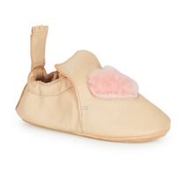 Scarpe Unisex bambino Pantofole Easy Peasy BLUBLU COEUR Beige