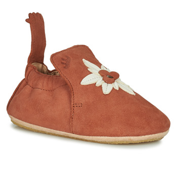 Scarpe Bambina Pantofole Easy Peasy BLUBLU EDELWEISS Rosa