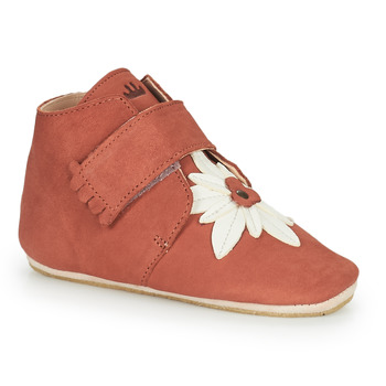 Scarpe Bambina Pantofole Easy Peasy KINY EDELWEISS Rosa