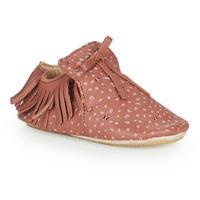 Scarpe Bambina Pantofole Easy Peasy MEXIBLU Rosa