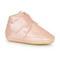 Scarpe Bambina Pantofole Easy Peasy WINTERBLUE Mou / Rosa / Baba / Mou / Patin