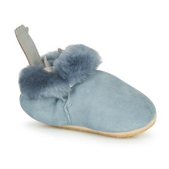Scarpe Unisex bambino Pantofole Easy Peasy MINIBLU TAUREAU Grigio