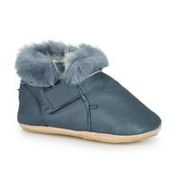 Scarpe Unisex bambino Pantofole Easy Peasy FOUBLU Blu