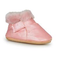 Scarpe Bambina Pantofole Easy Peasy FOUBLU Rosa