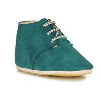 Scarpe Unisex bambino Pantofole Easy Peasy BLABLU Blu