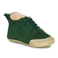 Scarpe Unisex bambino Pantofole Easy Peasy IGO B Verde