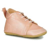 Scarpe Bambina Pantofole Easy Peasy IGO B Rosa