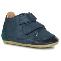Scarpe Unisex bambino Pantofole Easy Peasy IRUN B Blu