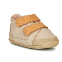 Scarpe Unisex bambino Pantofole Easy Peasy IRUN B Beige