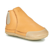 Scarpe Unisex bambino Pantofole Easy Peasy IMOOV Marrone