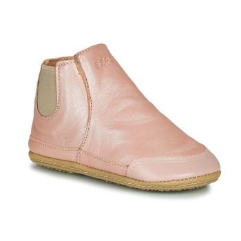 Scarpe Bambina Pantofole Easy Peasy IMOOV Rosa