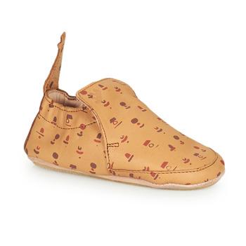 Scarpe Unisex bambino Pantofole Easy Peasy BLUBOOTIES Mou / Oxi-impr / Totem / Mou / Patin